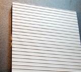 PVC橱柜挡板